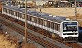 Touhoku main line Mue train.JPG