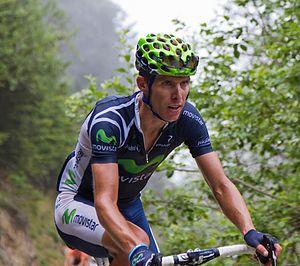 Rui Costa (cyclist) - Costa at the 2012 Tour de France