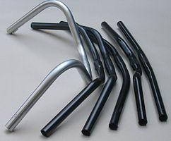 fahrradlenker formen