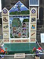Town Well decorated for the 2009 season - geograph.org.uk - 1393380.jpg