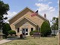 Township Hall P7260403.JPG