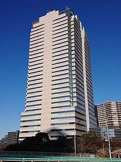 Toyosu ON Building.jpg