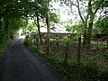 Track near Narberth - geograph.org.uk - 2501601.jpg