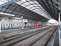 Train station of Dax, glassroof.jpg