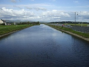 Tralee - Tralee Ship Canal