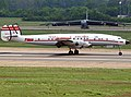 Trans World Airlines (TWA) Lockheed L-1049H Constellation N6937C.JPEG