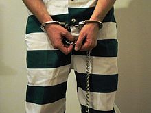 Image result for Images of prisoners in handcuffs