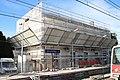 Travaux gare de Gif-sur-Yvette 02.jpg