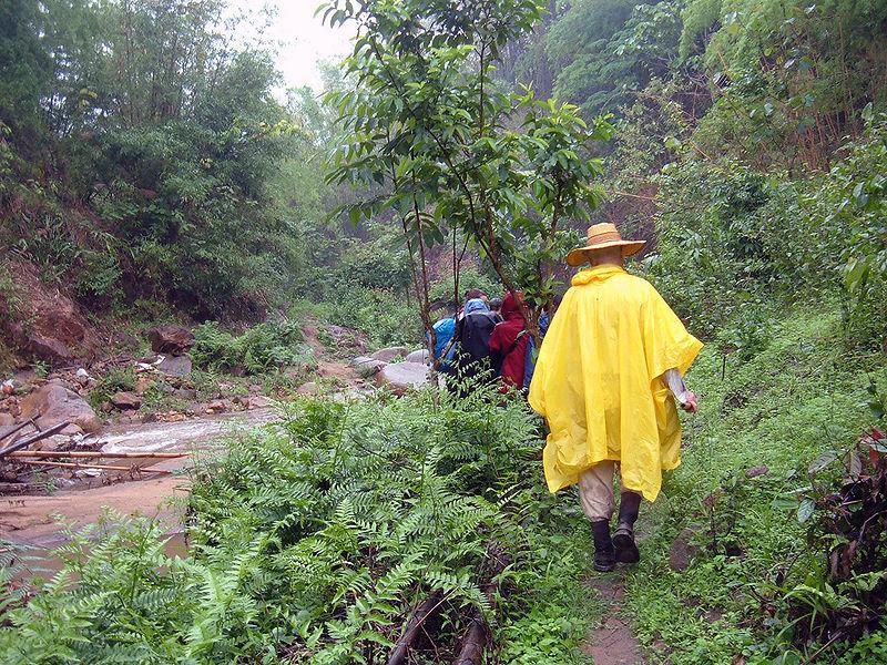 File:Trekking in Chiang Rai Province 2007-05 15.JPG