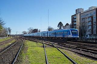Operadora Ferroviaria Sociedad del Estado
