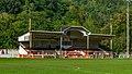 Tribüne Stadion Thillenberg Differdange 01.jpg