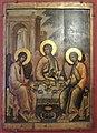 Trinity by S.Ushakov (1671, Russian museum) 01.JPG
