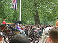 Trooping the Colour 2006 Queen.jpg