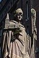 Trostbrücke (Hamburg-Altstadt).Skulptur 'St. Ansgar'.2.12071.ajb.jpg