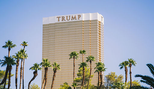 Trump International Hotel Las Vegas (21278515756)