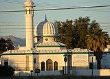 Tucson mosque2