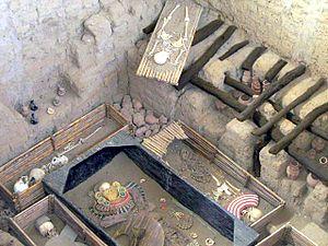 Pre-Columbian Peru
