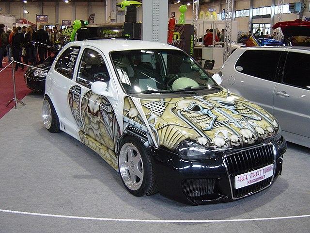 File Tuning Show 2008 016 Opel Corsa 001 Jpg