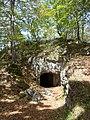 Tunnel della guerra M. Lefre.jpg