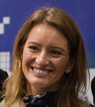 Katy Tur - Tur at South by Southwest 2017