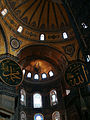 Turkey, Istanbul, Hagia Sophia (Ayasofya) (3944627145).jpg