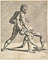 Two Fencers, from Fencers, plate 8 MET DP822168.jpg
