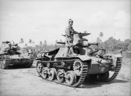 Image result for track link from japanese type 95 ha go tank relics from the front