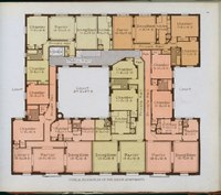 Typical floor plan of The Adlon Apartments (NYPL b11389518-417316).tiff