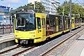 U-OV Sneltram-U-Tram stellen 5010 en 5017, 5 mei plein, Utrecht.jpg