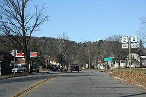 U.S. Route 8