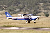 USAFA Flying Team T-41D.jpg