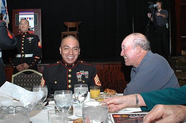 Photo Joe Santos via Wikidata