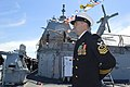 USS Chosin arrives Sydney for International Fleet Review 131004-N-PW168-0003.jpg