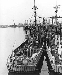 USS <i>Plover</i> (AMS-33)