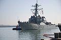 USS Ross returns to Naval Station Rota 141118-N-ZZ999-004.jpg