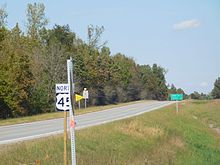 U S  Route 45 in Illinois - Wikipedia