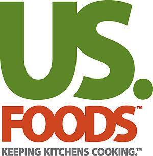 US Foods - Image: US Foods logo