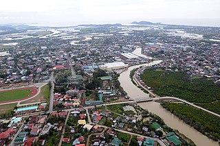 Roxas, Capiz Component City in Western Visayas, Philippines