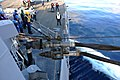 US Navy 111129-N-YZ751-035 Sailors and Military Sealift Command personel conduct a replenishment at sea.jpg