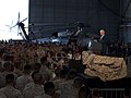 US Vice President Joe Biden speaks to Marines, sailors and their families at Marine Corps Base Hawaii 110825-M-TN436-968.jpg