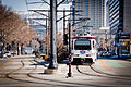 UTA TRAX - From SLC to Sandy on South Temple street - February 2011.jpg