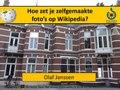 Uitleg foto's uploaden Wikimedia Commons, Openbare Bibliotheek 's-Hertogenbosch.pdf