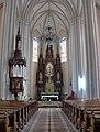 Ulaz u Crkvu imena Marijinog 2.JPG
