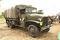 Un GMC CCKW de la Segunda Guerra Mundial, US Army (15515013186).jpg