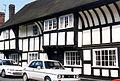 Unicorn House, High Street, Weobley (geograph 3372521).jpg