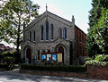 United Reformed Church, Ingatestone, Essex (geograph 2040316).jpg