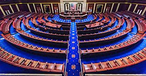 United States House of Representatives