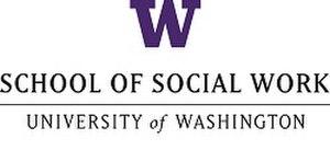 University of Washington School of Social Work - Image: University of Washington School of Social Work logo