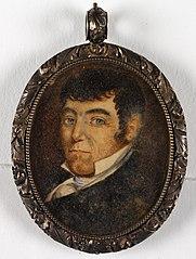 Portrait of Thomas Seekell