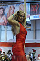 Unknown starlet at AVN Adult Entertainment Expo 2008 59.jpg